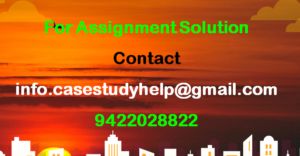 law of contract case study and solution